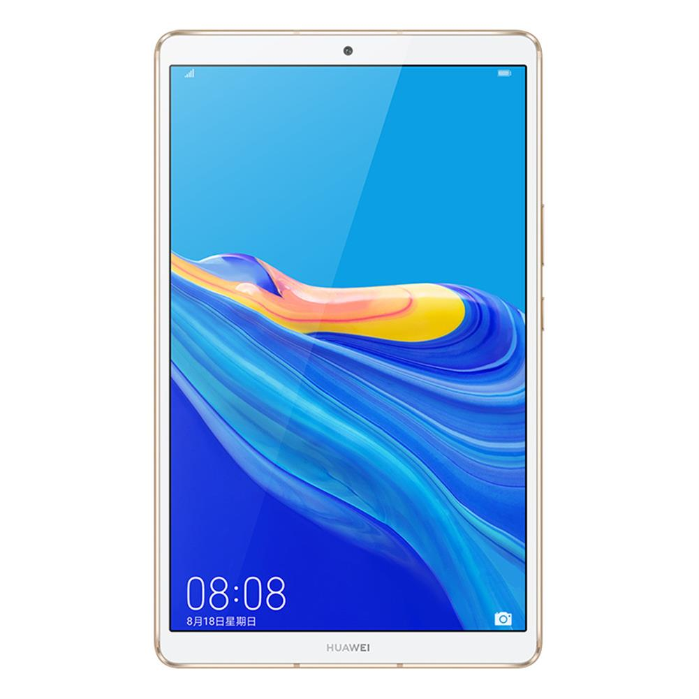 android-tablet Original Box Huawei M6 LTE CN ROM 64GB HiSilicon Kirin 980 8.4 inch Android 9.0 Pie Tablet Gold HOB1517355 1