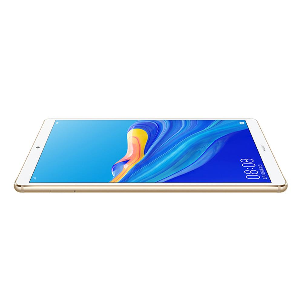 android-tablet Original Box Huawei M6 LTE CN ROM 64GB HiSilicon Kirin 980 8.4 inch Android 9.0 Pie Tablet Gold HOB1517355 1 1