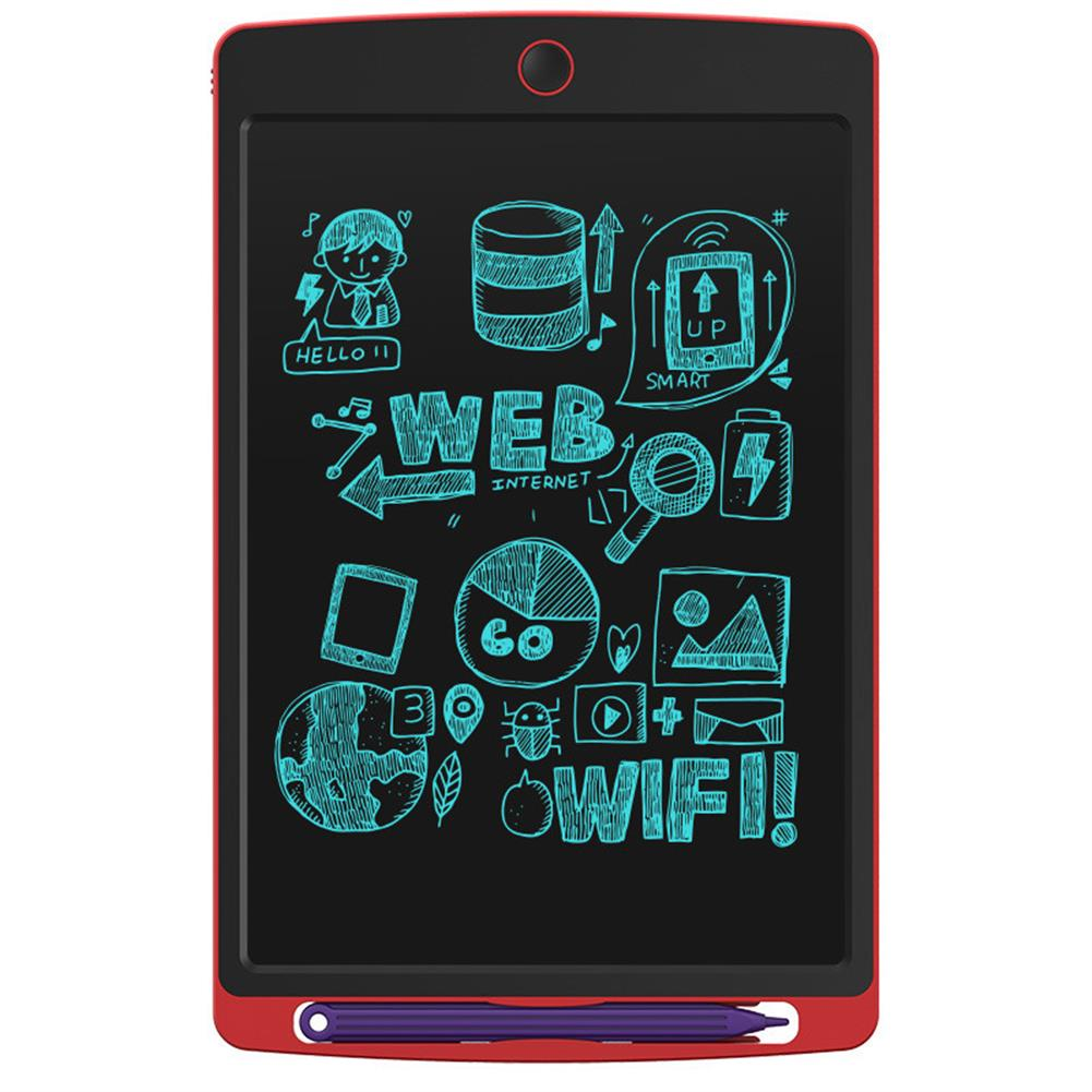 writing-tablet VSON WP9315 10 inch LCD Writing Tablet Digital Graphic Drawing Board Electronic Handwriting Pad with Stylus Gift for kids Children HOB1522376 1 1