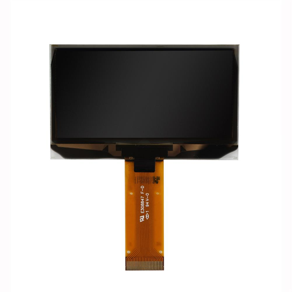 3d-printer-accessories UM2+ LCD 2.42 OLED Display Screen Motherboard Accessorie for 3D Printer HOB1525856 1