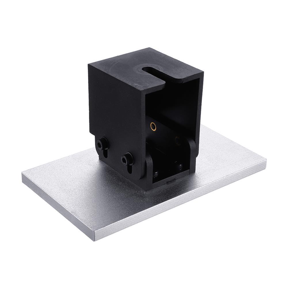 3d-printer-accessories Sparkmaker Aluminum Printing Platform for 3D Printer HOB1529856 2 1