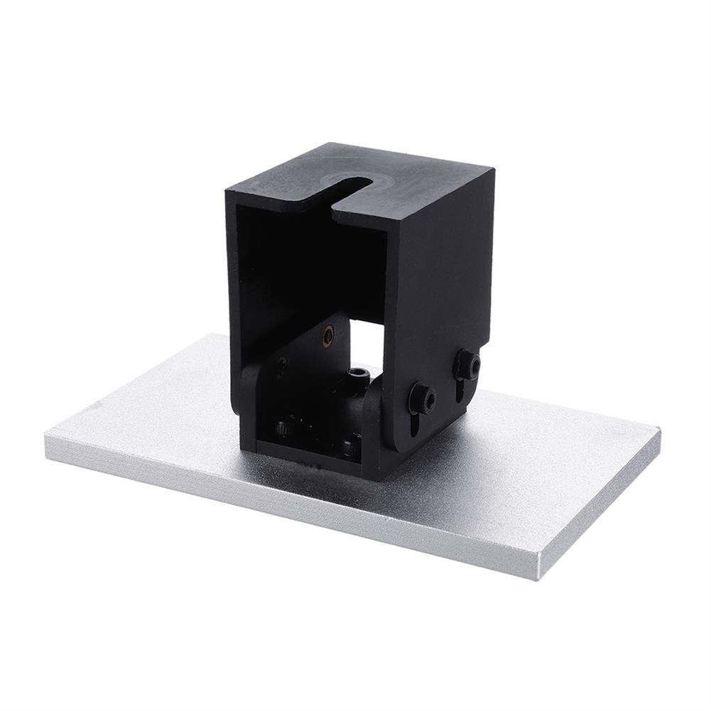 3d-printer-accessories Sparkmaker Aluminum Printing Platform for 3D Printer HOB1529856 3 1