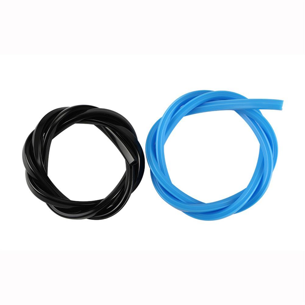 3d-printer-accessories 2Pcs Black/Blue 1M Aluminum Profile Cover Panel Holder for CNC C-Beam Machine 3D Printer HOB1530609 1 1