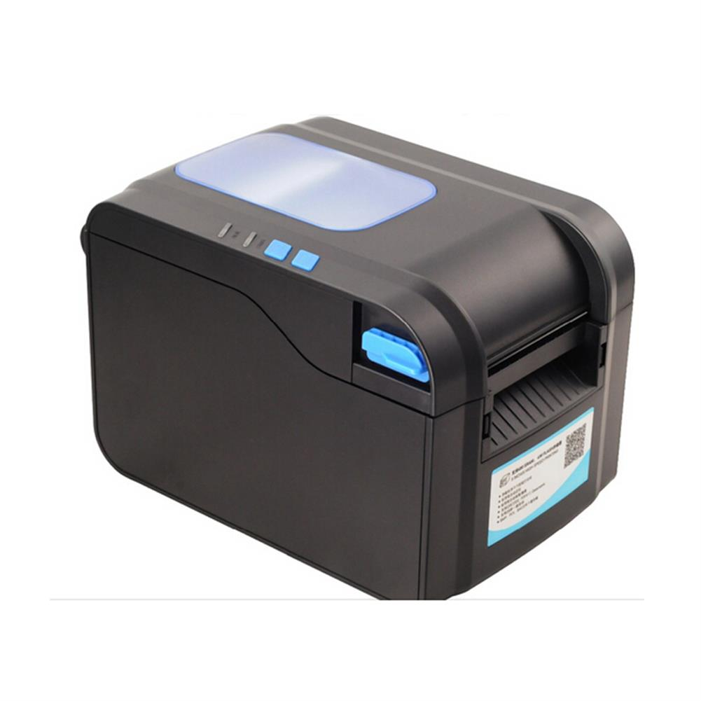 printers JEPOD XP-370B Barcode thermal Printer USB thermal Label Receipt Printer for Windows HOB1534424 1 1