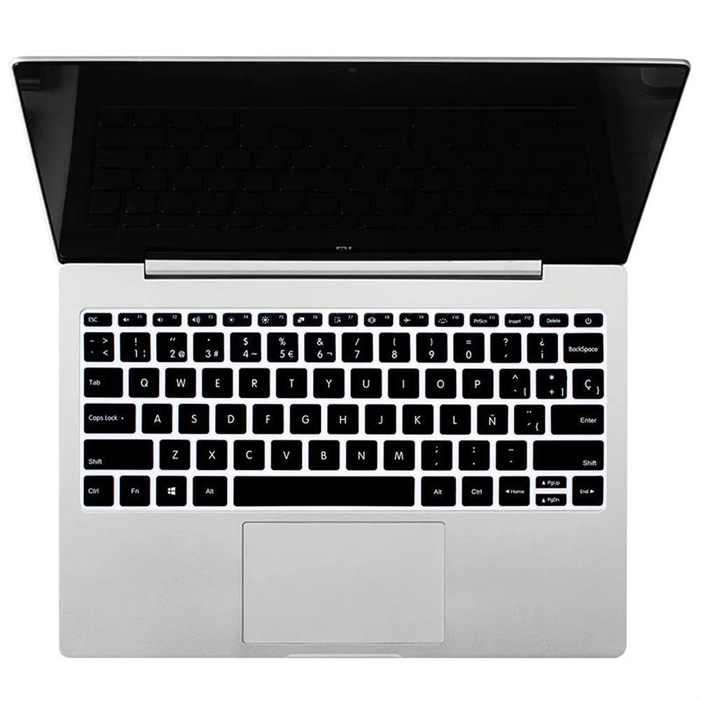 keyboard-protective-film Laptop TPU Keyboard Cover Computer Keyboard Protective Film for 13.3 inch Russian HOB1536855 1 1