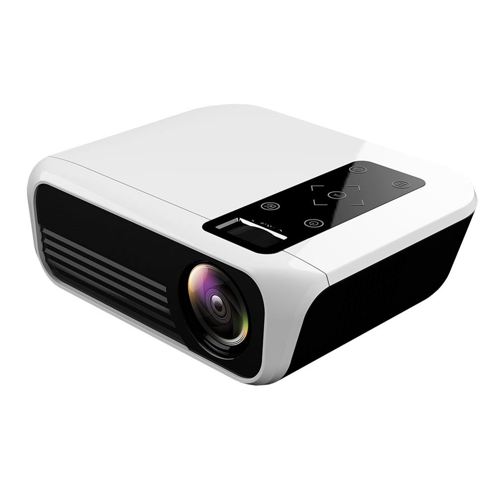 projectors-theaters TOPRECIS T8 4500 Lumens 1080p Full HD WIFI Same Screen LCD Home theater projector HOB1538685 1