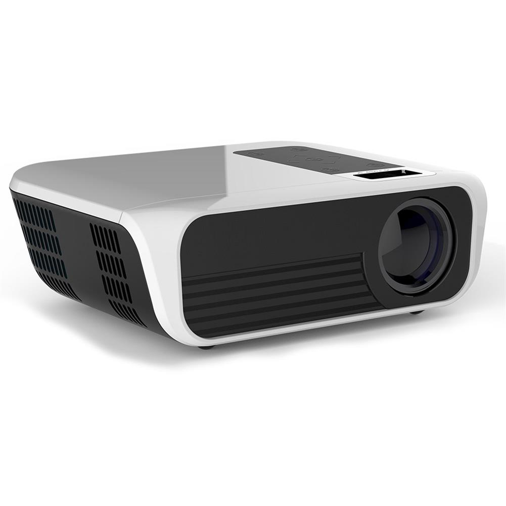 projectors-theaters TOPRECIS T8 4500 Lumens 1080p Full HD WIFI Same Screen LCD Home theater projector HOB1538685 1 1