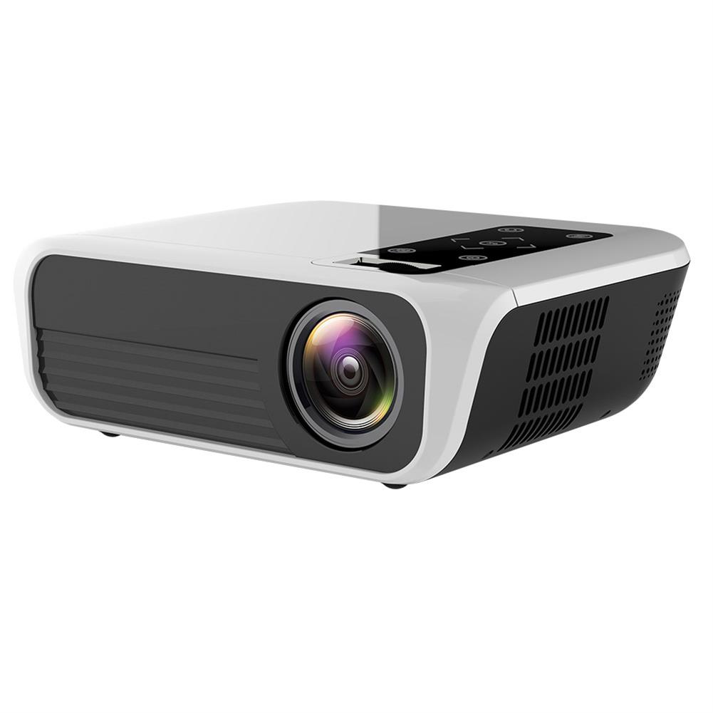projectors-theaters TOPRECIS T8 Android Version 4500 Lumens 1080p Full HD 2G 16G LCD Home theater projector HOB1539113 1