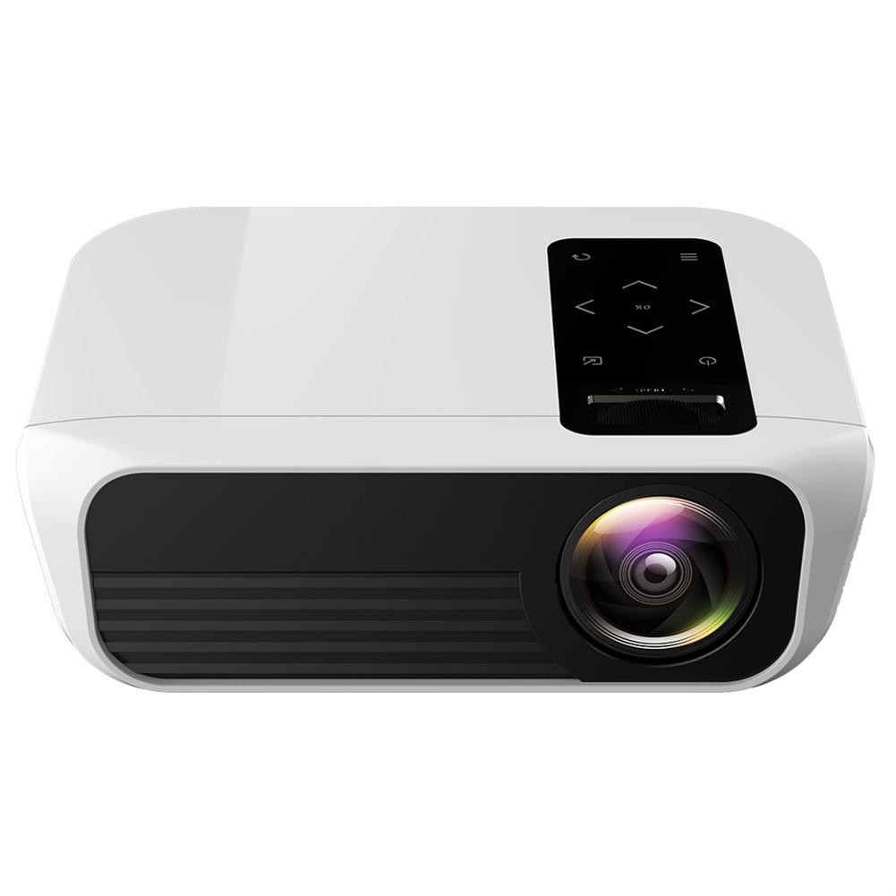 projectors-theaters TOPRECIS T8 Android Version 4500 Lumens 1080p Full HD 2G 16G LCD Home theater projector HOB1539113 1 1