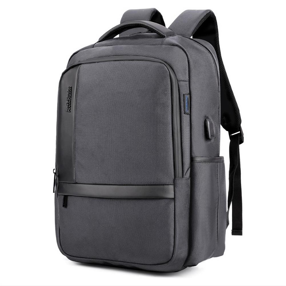laptop-bags, cases-sleeves 18 inch Laptop Bag with USB Charging Laptop Backpack Large Capacity Waterproof HOB1539884 1 1