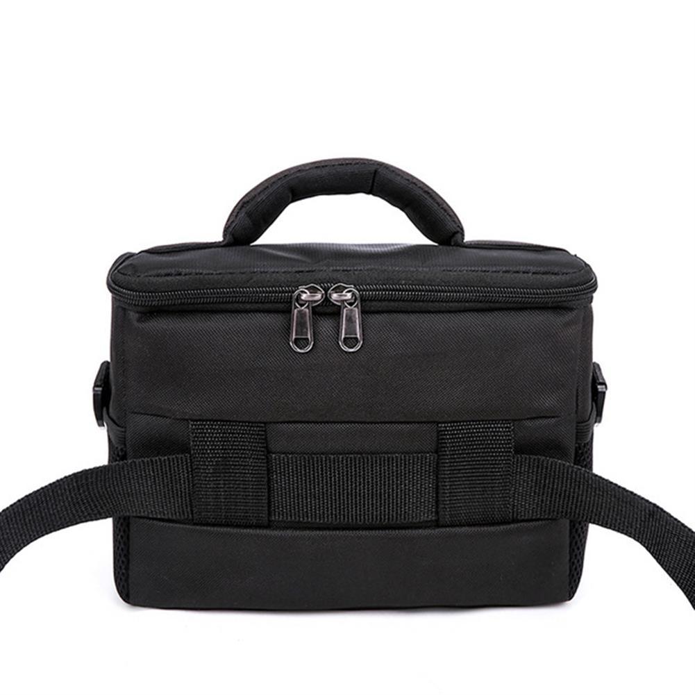 projectors-theaters Portable Universal Projector Bag S/L Size Storage Bag Case Detachable Strap Wear-resistant Shockproof Business Bag for SLR Cameras Projectors HOB1542068 1 1
