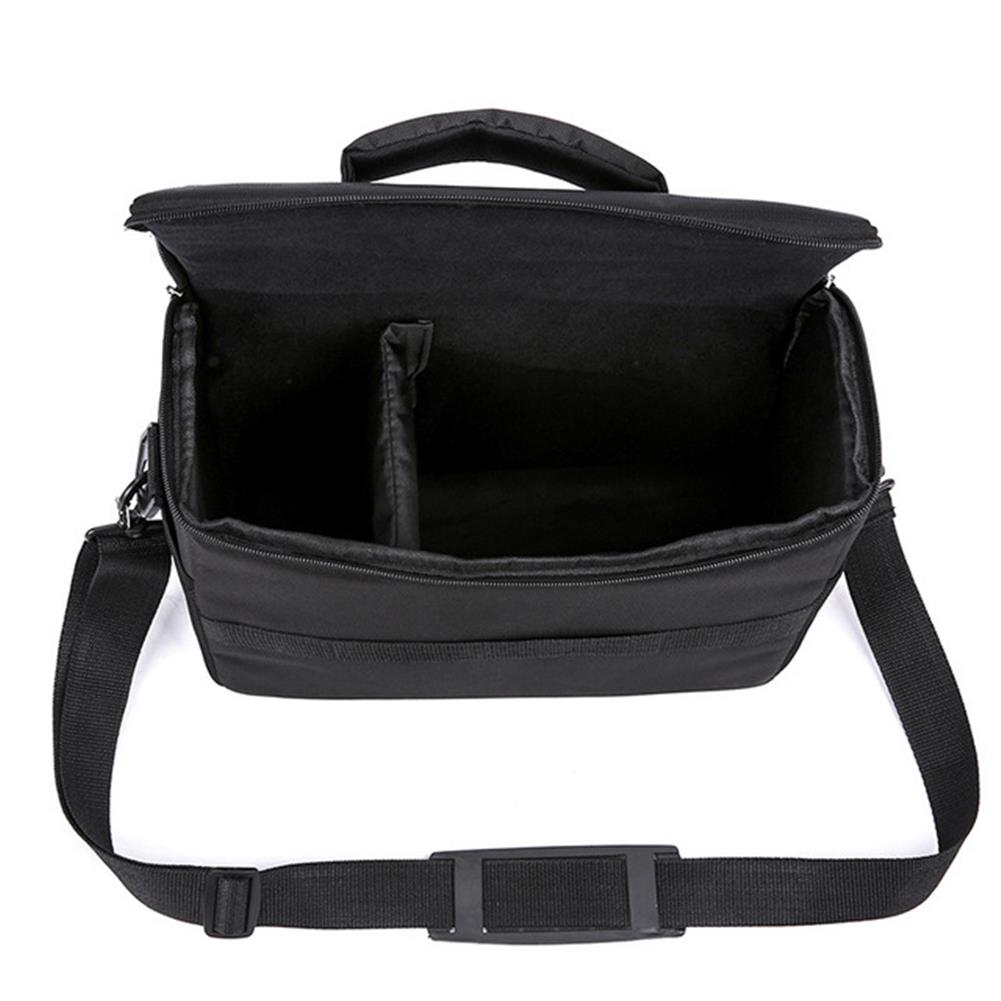 projectors-theaters Portable Universal Projector Bag S/L Size Storage Bag Case Detachable Strap Wear-resistant Shockproof Business Bag for SLR Cameras Projectors HOB1542068 2 1
