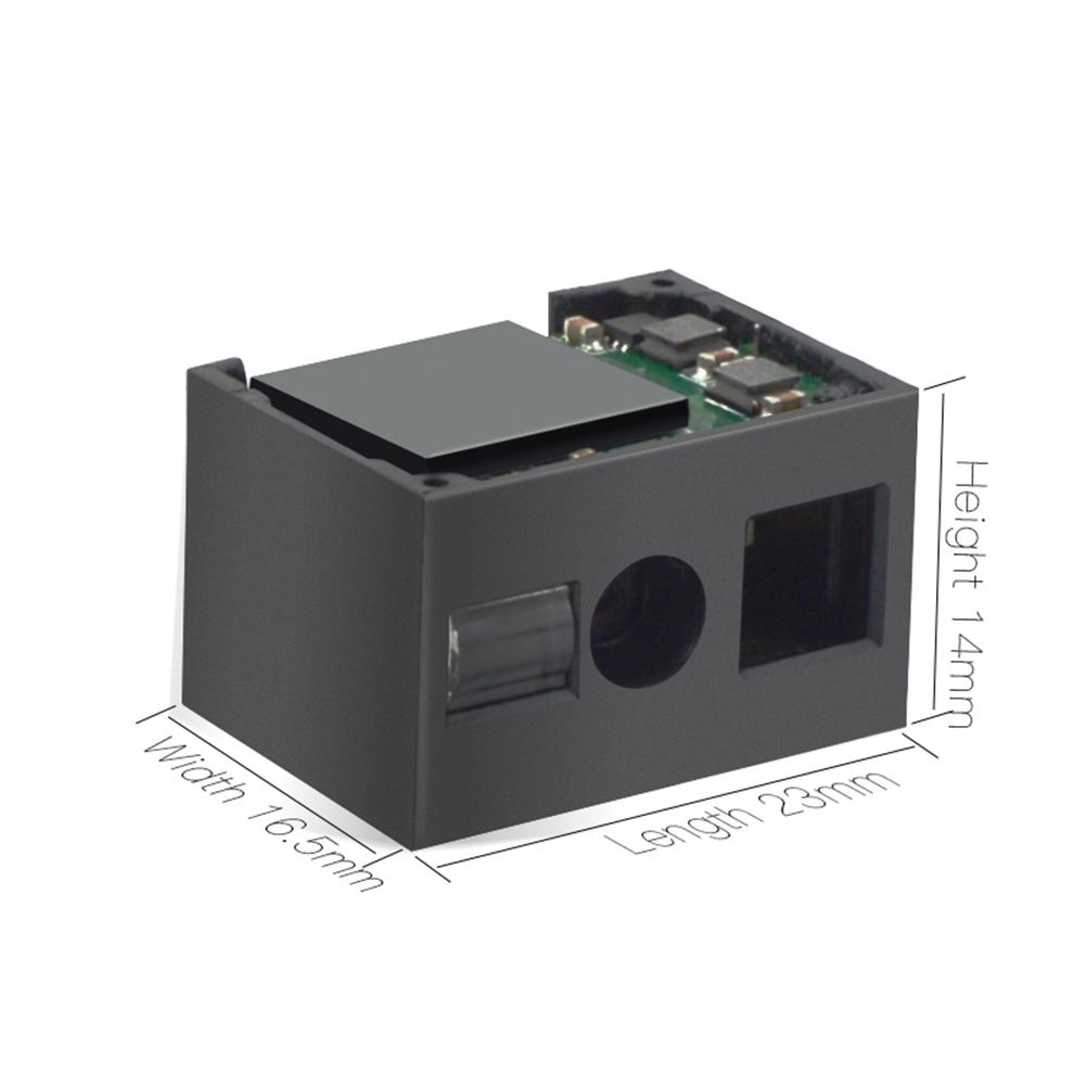 scanners ScanHome SH-50 2D Codes Scanning Engine Head Embedded Scanning Module Micro 2D Barcode Scanner HOB1545879 2 1