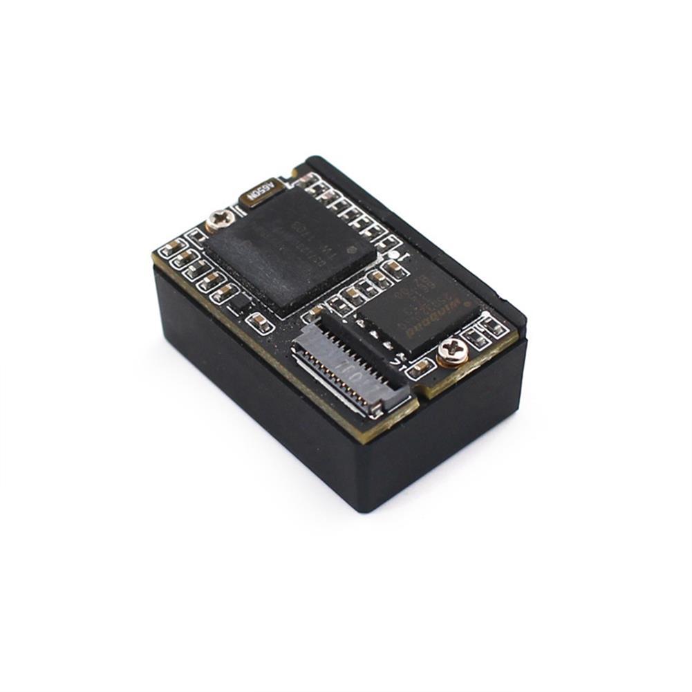 scanners YOKO E3000H Embedded 2D Scanning Engine Wireless Scanning Head PDA Barcode Scanner QR Code Reading Module USB interface HOB1547198 1