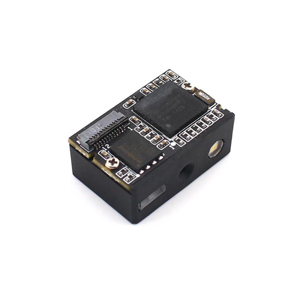 scanners YOKO E3000H Embedded 2D Scanning Engine Wireless Scanning Head PDA Barcode Scanner QR Code Reading Module USB interface HOB1547198 1 1