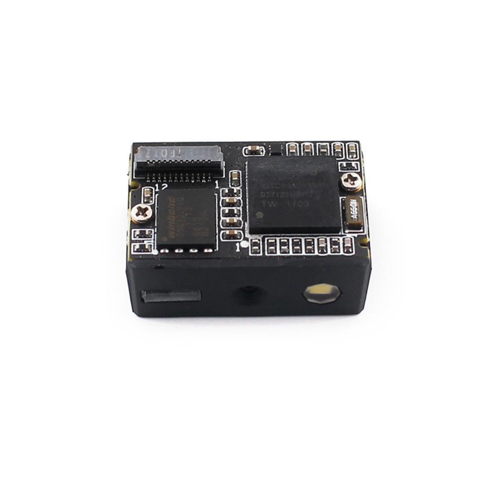 scanners YOKO E3000H Embedded 2D Scanning Engine Wireless Scanning Head PDA Barcode Scanner QR Code Reading Module USB interface HOB1547198 2 1