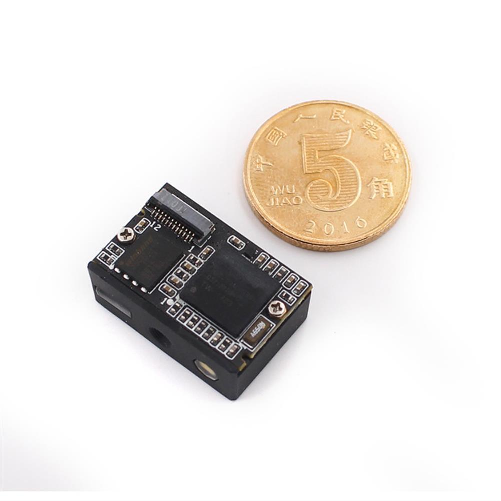 scanners YOKO E3000H Embedded 2D Scanning Engine Wireless Scanning Head PDA Barcode Scanner QR Code Reading Module USB interface HOB1547198 3 1
