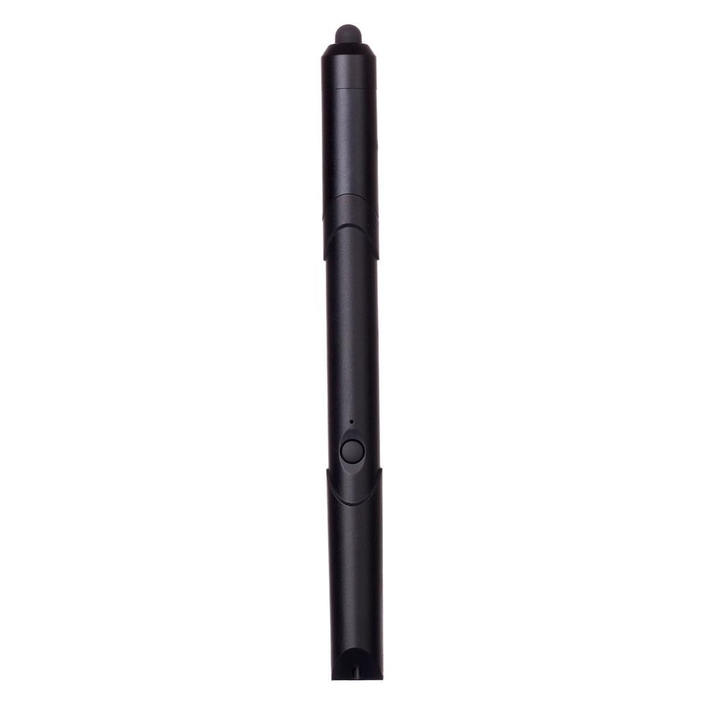 laser-pens VIBOTON 3 in 1 Laser Flip Pen Touch-sensitive Pen Red Light indication Wireless Presenter PPT Laser Page Pen Clicker USB Remote Control HOB1553608 1