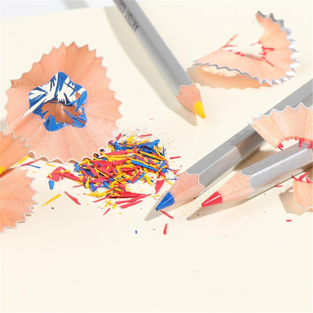 watercolor-paints QiLi QL-C150 150 Colors Wood Colored Pencils Artist Painting Oil Color Pencil for School Drawing Sketch Pens Art Supplies Stationery HOB1555736 3 1
