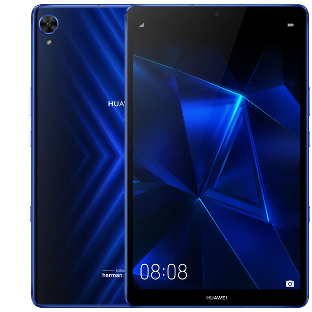 android-tablet Original Box Huawei M6 Turbo Edition LTE CN ROM 6GB RAM 128GB ROM HiSilicon Kirin 980 8.4 inch Android 9.0 Pie Tablet HOB1556636 1