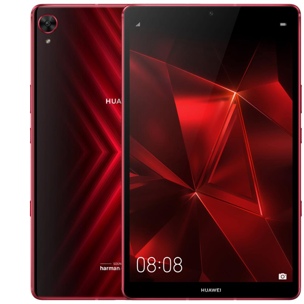 android-tablet Original Box Huawei M6 Turbo Edition LTE CN ROM 6GB RAM 128GB ROM HiSilicon Kirin 980 8.4 inch Android 9.0 Pie Tablet HOB1556636 1 1