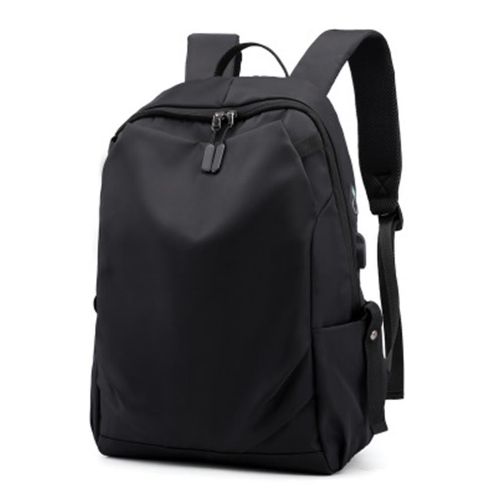 laptop-bags, cases-sleeves FLAMEHORSE Business Laptop Bag Multifunctional Waterproof Simple Casual USB Charging Backpack HOB1557592 1