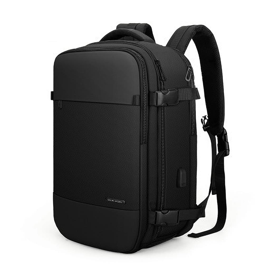 laptop-bags, cases-sleeves Mark Ryden Backpack Laptop Bag Oxford Cloth with USB Charging Large Capacity Men's Business Tavel Laptop Bag HOB1564602 1