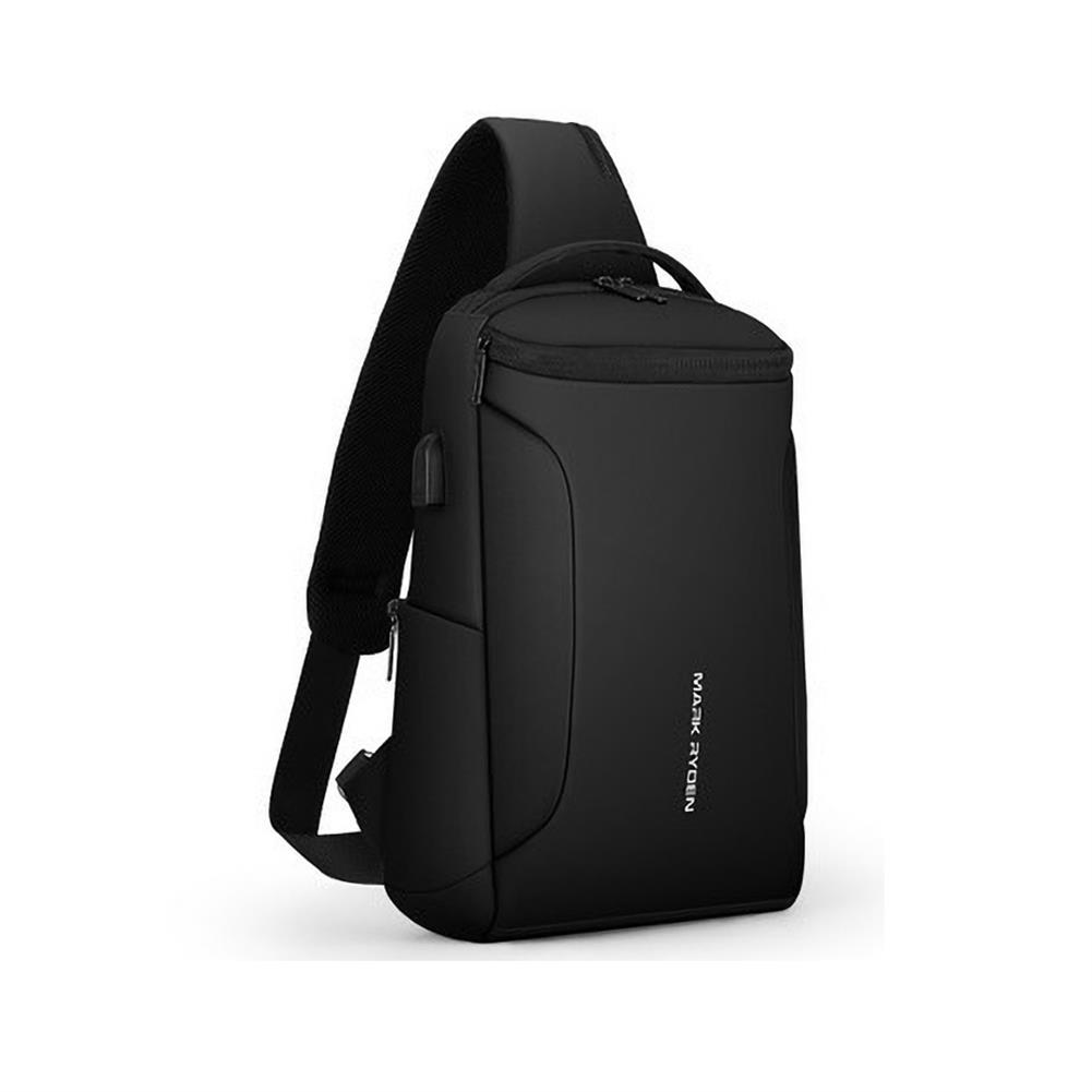 laptop-bags, cases-sleeves Mark Ryden Oxford Cloth Backpack Large Capacity Simple Casual Mne's Business Laptop Shoulder Bag HOB1566069 1 1