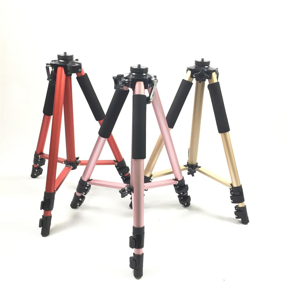 projector-stand ET-650 aluminum alloy projector bracket with tray projector tripod tripod portable round tube bracket HOB1567583 1