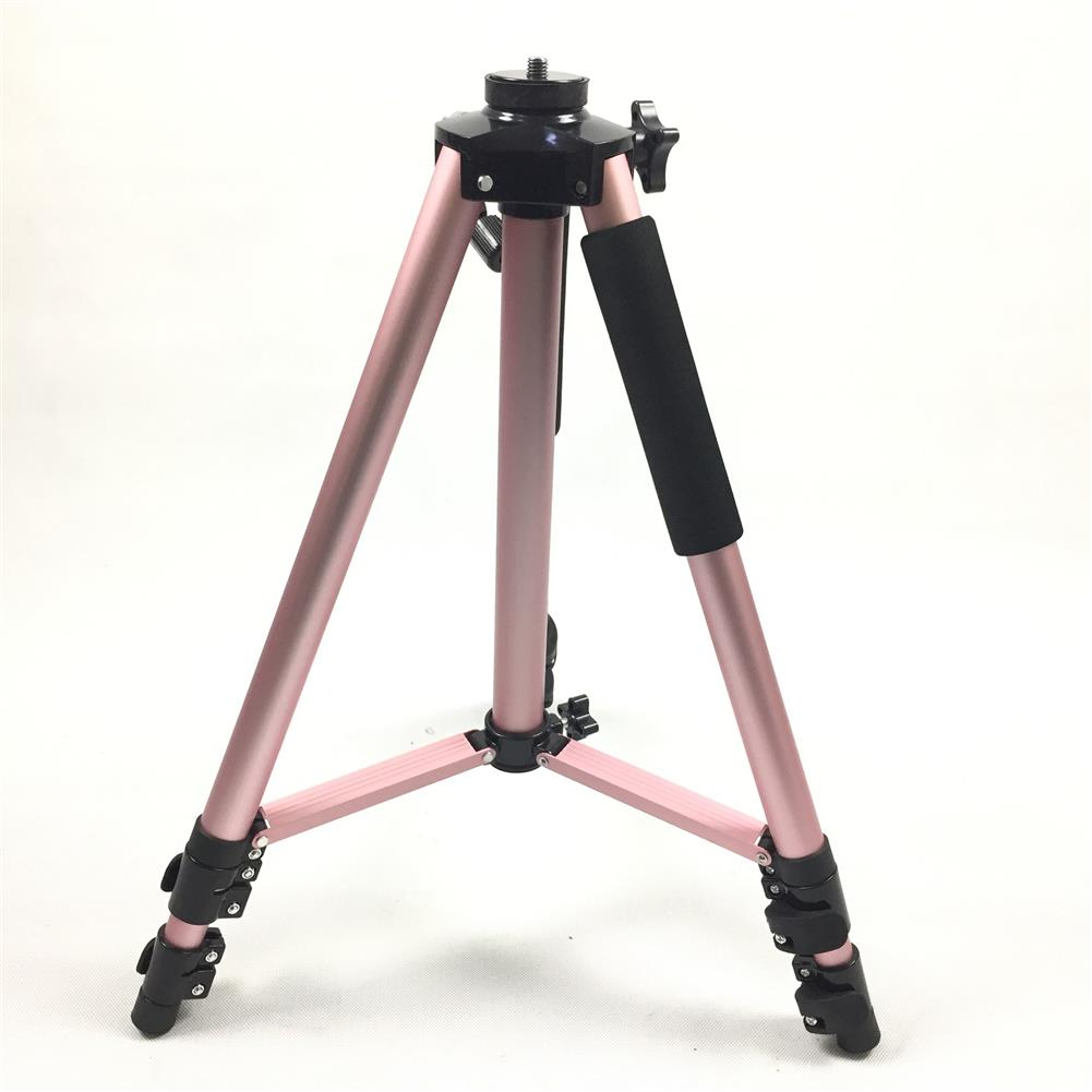 projector-stand ET-650 aluminum alloy projector bracket with tray projector tripod tripod portable round tube bracket HOB1567583 3 1
