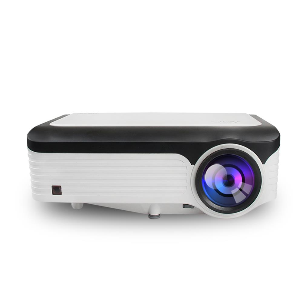 projectors-theaters CRE X2001 LCD Projector FULL HD 1080P Portable LED Mini Projector 1920x1080 200-inch Video for Home theater Game Movie Cinema 1G+8G Android Version HOB1586746 1