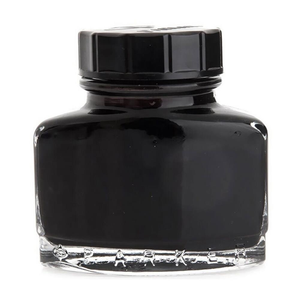ink-box Par ker Original Non-carbon Fountain Pen ink Replacement Refill ink from XIAOMI YOUPIN HOB1588434 1 1