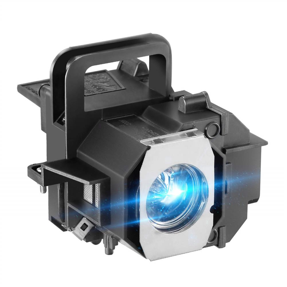 projector-lamp EPSON V13H010L49 EH-TW2800 ELPLP49 TW3000 TW3200 Projector Lamp Bulb with Housing HOB1589578 1