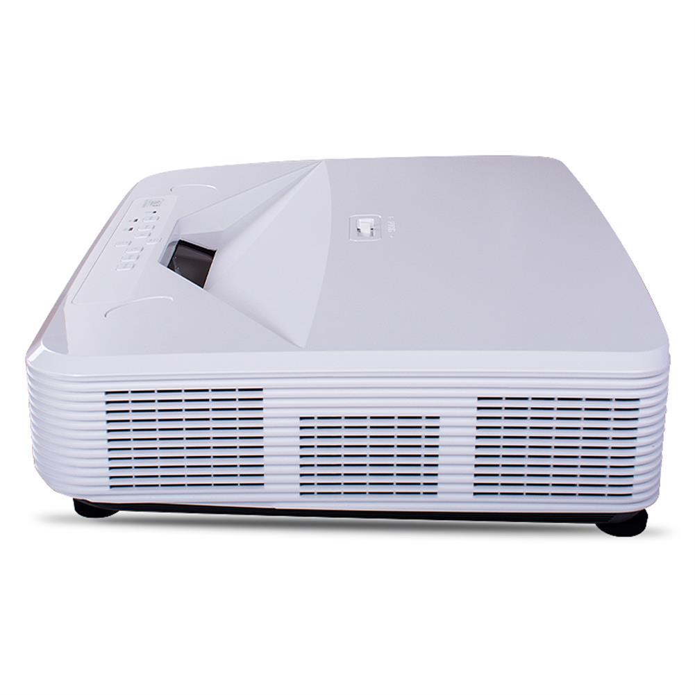 projectors-theaters Visiontek VSL82FHD Ultra Short Throw DLP Laser Projector 3500/4500 Lumens 1920*1080 Full HD 4K LED Video Projector Home theater Cinema Business Projector HOB1591060 3 1