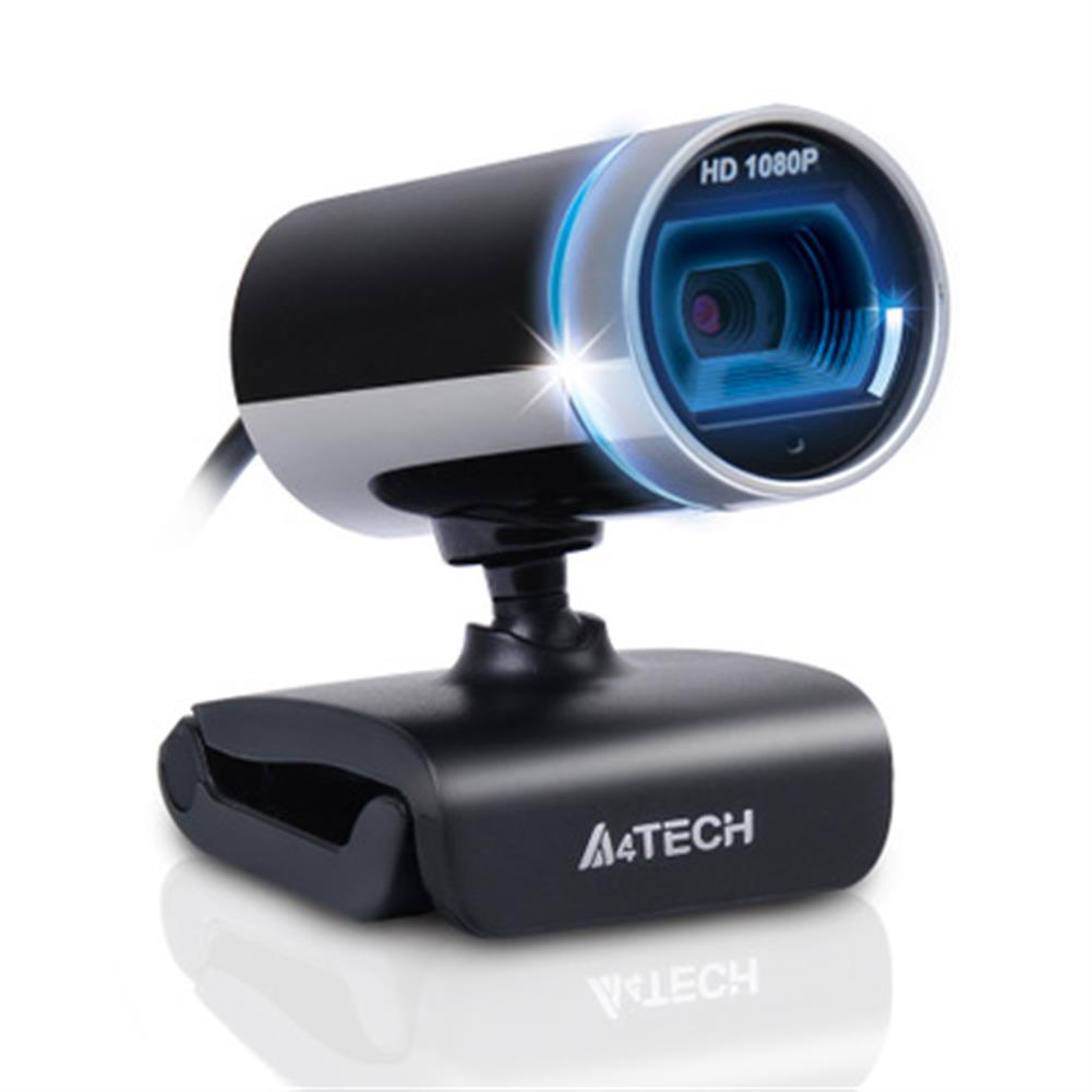 webcams A4TECH PK-838 USB Laptop Camera 360-degree 200W Pixels 960P HD Resolution with Microphone for Notebook HOB1591422 1