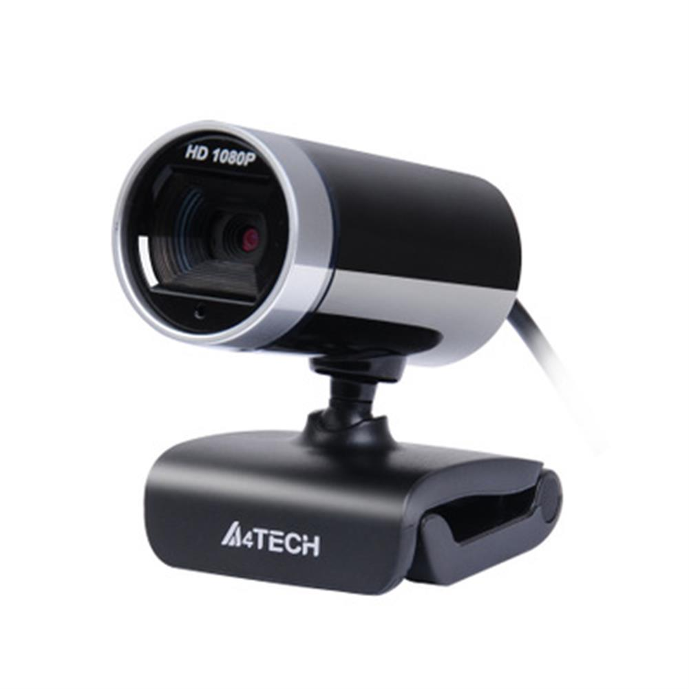 webcams A4TECH PK-838 USB Laptop Camera 360-degree 200W Pixels 960P HD Resolution with Microphone for Notebook HOB1591422 1 1