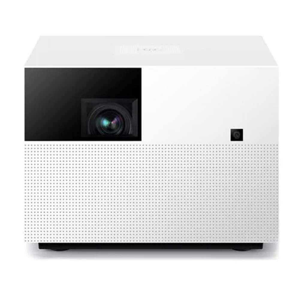 projectors-theaters Fengmi Smart WIFI Projector Native 1080P Full HD Resolution 1500 ANSI Lumens 2+32GB MIUI TV Bluetooth Voice Control Auto Focus Side Projection Home theater Outdoor Movie Beamer HOB1594531 1
