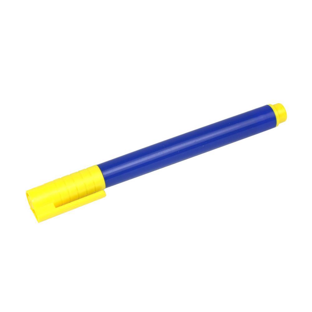 gel-pen 1 Piece Portable Mini Multifunctional Cash Detector Pen Money Detector Pen Multi-foreign Currency Detection Color Change Pen HOB1598061 1 1