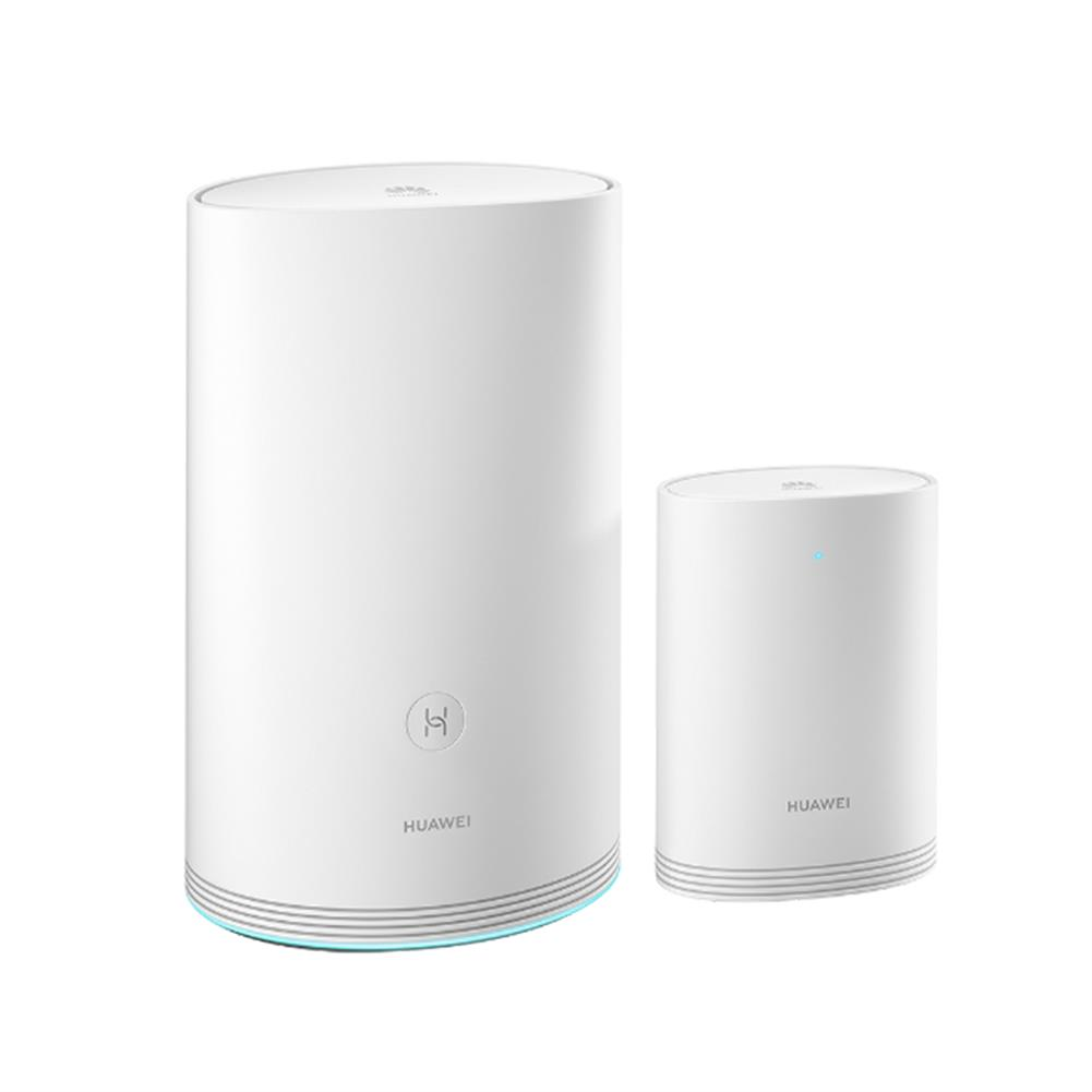 routers HUAWEI Wi-Fi Q2 Pro Router Gigabit 1 Base 1 Satellite Support WiFi Timing IPv6 Router HOB1608579 1 1