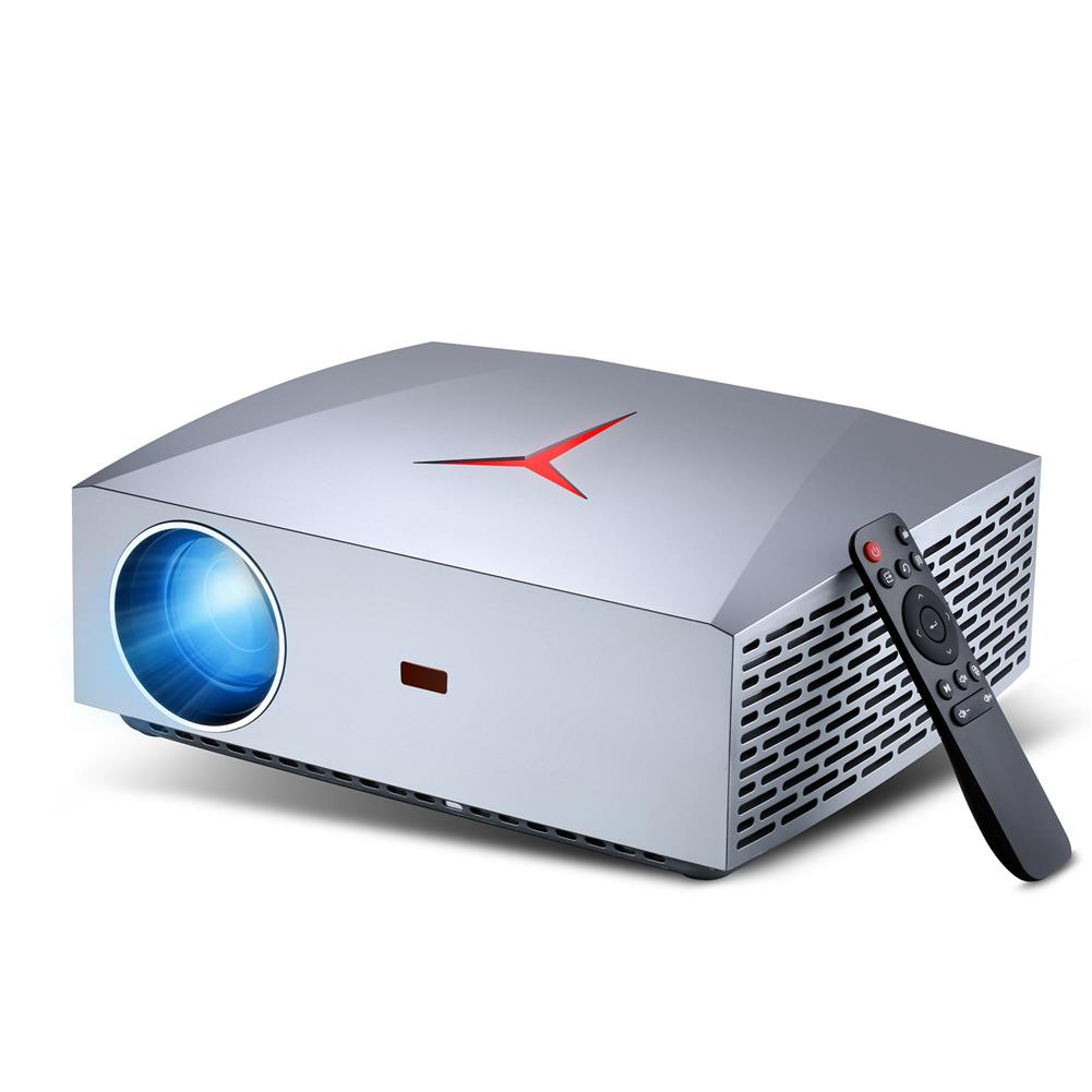 projectors-theaters VIVIBright F40 Real Full HD 1080P Projector 4200 Lumens 3D Movie video Projector TV Stick HDMI for Sports with Remote Control HOB1610497 1