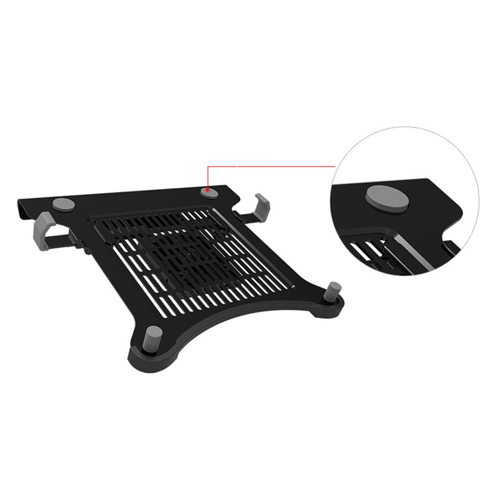 laptop-stands Loctek DA1 Universal Notebook Tray Laptop Holder Monitor Stand for Laptops within 17 inch HOB1611448 2 1