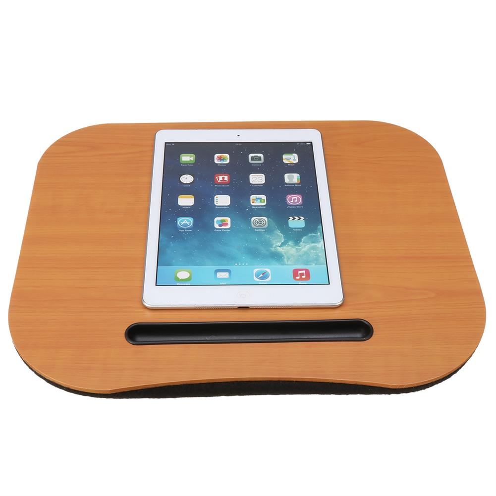 laptop-stands Lap Desk Lap Tray Multifunction Convenience Cushion Pillow Laptop Desk Knee Computer Portable Stand Outdoor Travel Home office HOB1622004 1