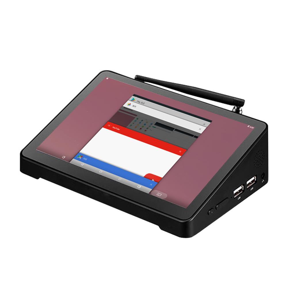 android-tablet Original Box PIPO X10RK 64GB Rockchip 3399 Hexa Core 10.8 inch TV BOX Tablet HOB1629477 1 1