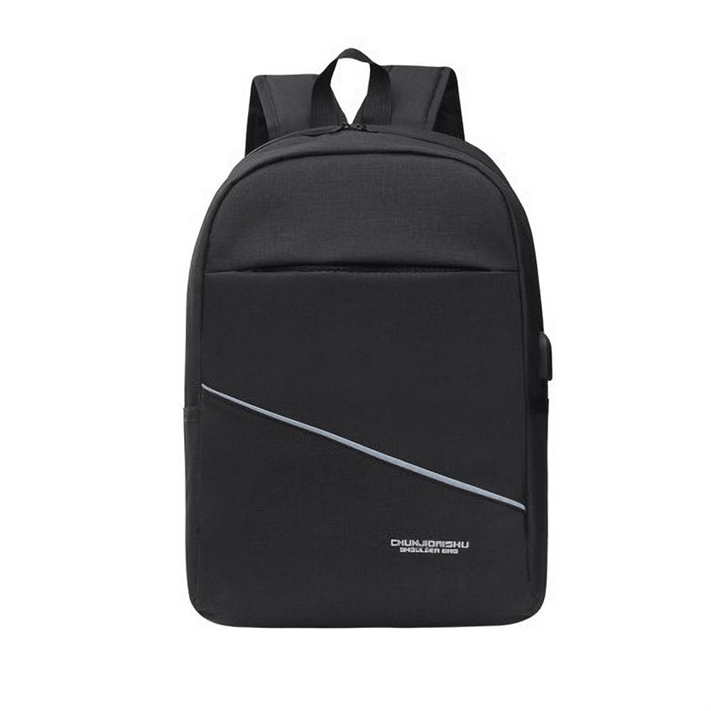 laptop-bags, cases-sleeves 20L USB Chargering Backpack Large Capacity Outdoor Waterproof Men Women Business Laptop Bag HOB1630922 1