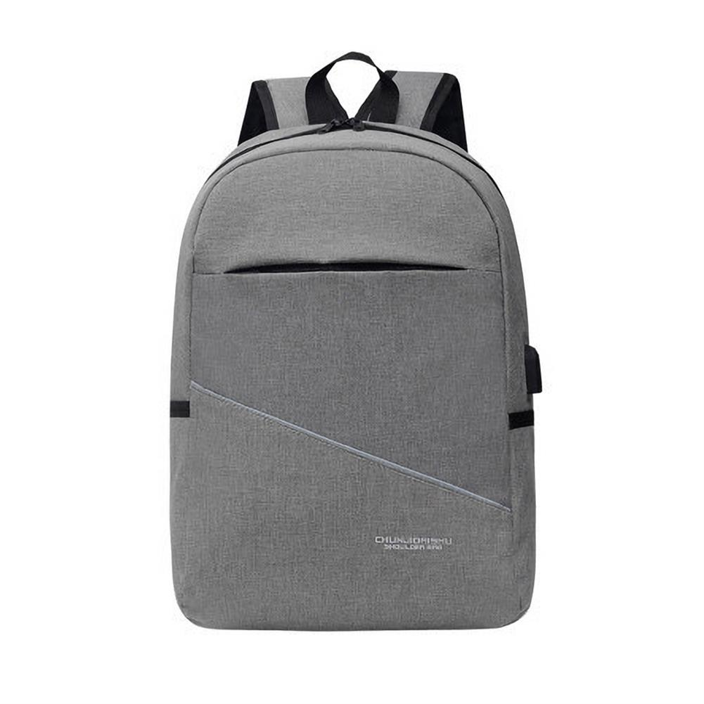 laptop-bags, cases-sleeves 20L USB Chargering Backpack Large Capacity Outdoor Waterproof Men Women Business Laptop Bag HOB1630922 1 1