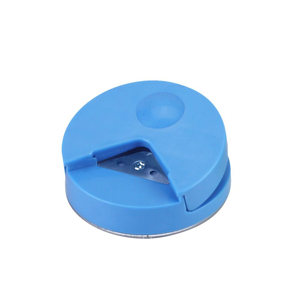 paper-cutter 1 Piece R4 Corner Rounder 4mm Paper Punch Card Photo Cutter Tool Craft Scrapbooking DIY Tools HOB1631940 1 1