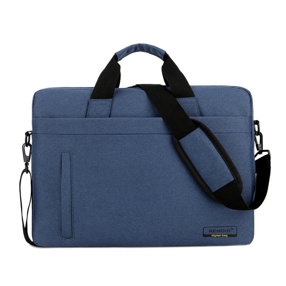 laptop-bags, cases-sleeves Unisex Laptop Bag Sleeve Messenger Shoulder Bag for 14 inch Notebook / MacBook HOB1633720 1