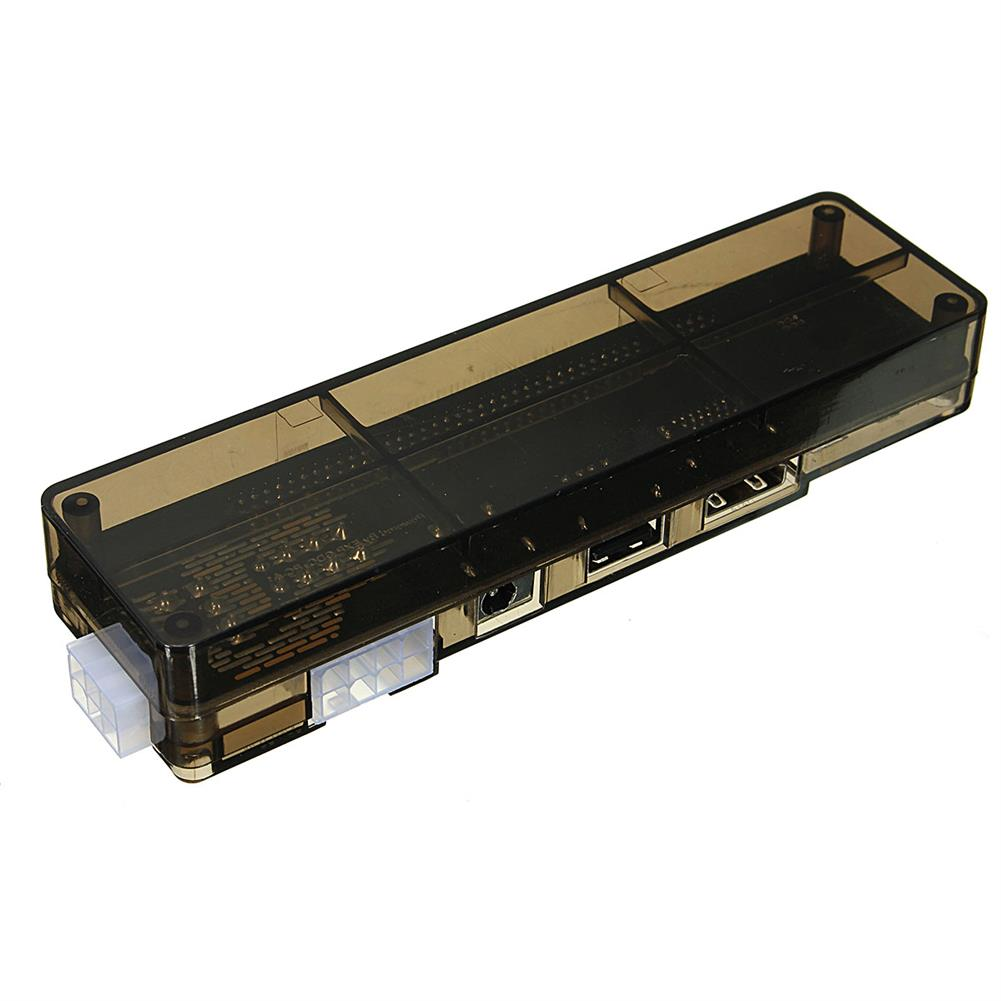 pci-cards EXP GDC V8.0 Adapter Notebook External MINI PCI-E Data Line ATX PSU Power Cable HOB1635267 1