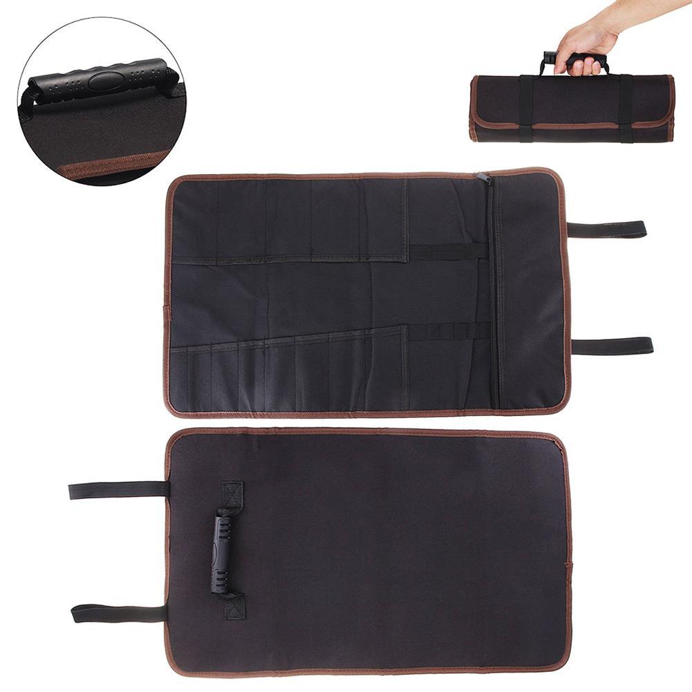 pencil-case Portable Hard Carring Case kitchen tool Storage Bag Kitchen Portable Storage Bag HOB1635735 1