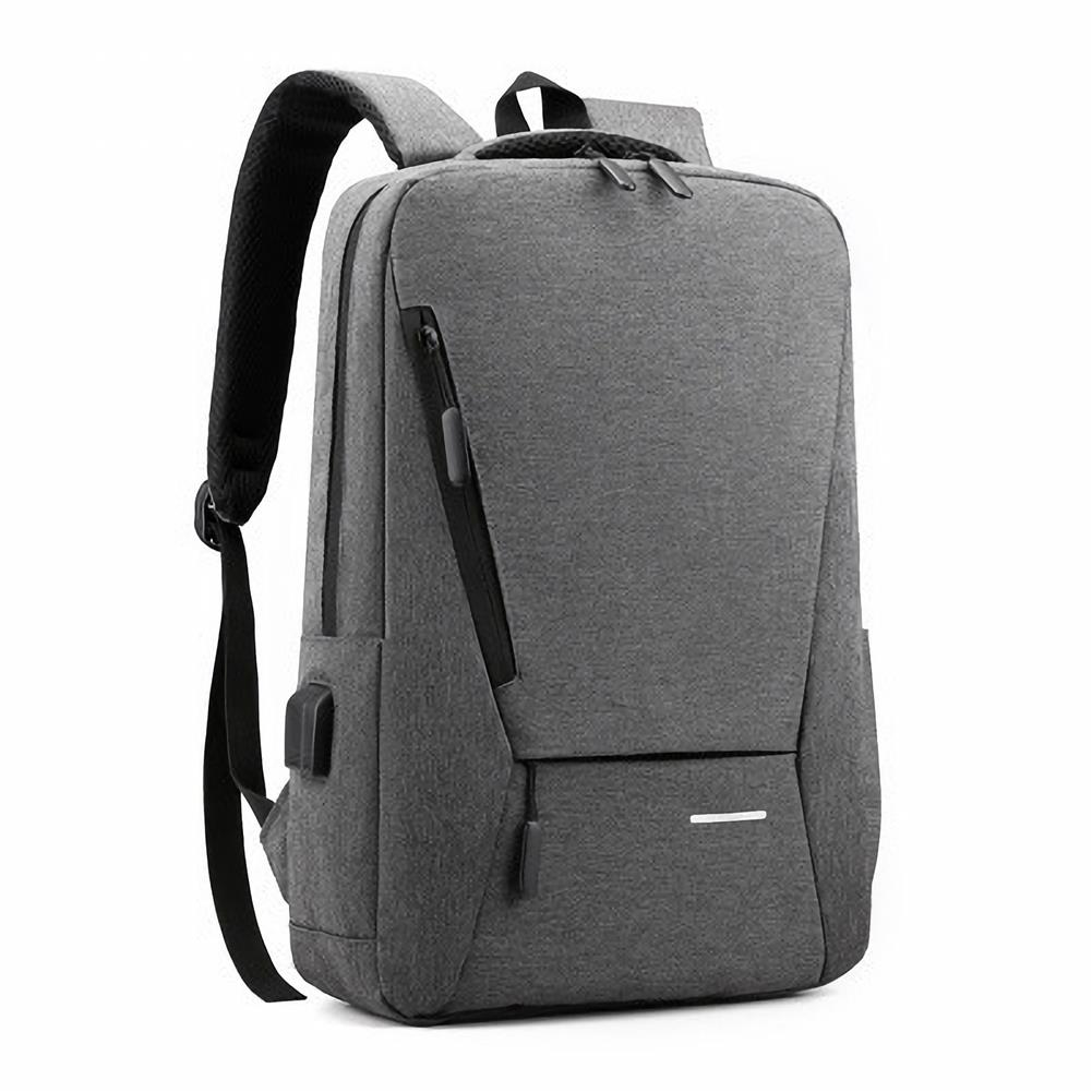 laptop-bags, cases-sleeves 17 inch Laptop Backpack USB Chargering Backpack Large Capacity Outdoor Waterproof Fashion Student School Bag HOB1637459 1